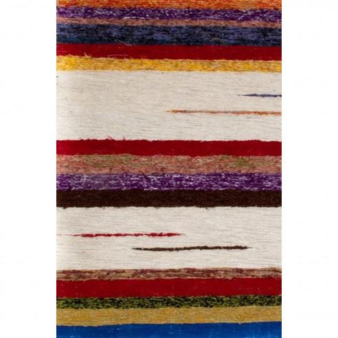spotted kilim chic carpet - Tapis Kilim