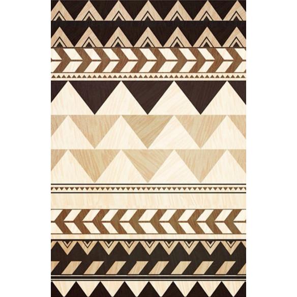 Tapis kilim contemporain moderne coloré