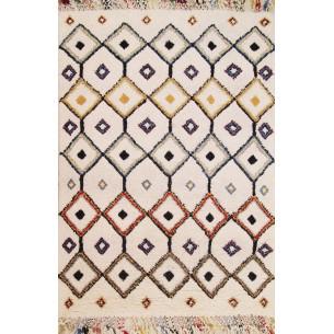 deco tapis berb re scandinaves patchwork poufs margoom. Black Bedroom Furniture Sets. Home Design Ideas