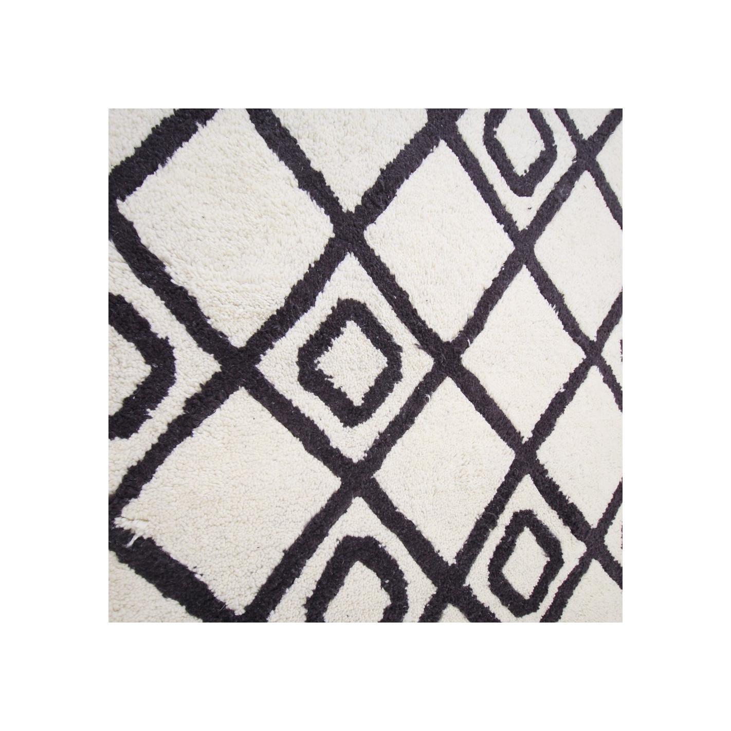 Off White Berber Carpet