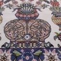 Tapis Salon Artisanal Motif Original