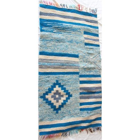 tapis kilim tiss a la main id es d coratif pour votre. Black Bedroom Furniture Sets. Home Design Ideas