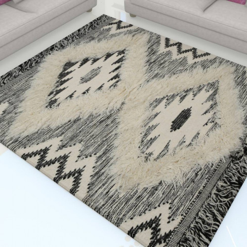 margoom tapis berb re id e d co. Black Bedroom Furniture Sets. Home Design Ideas