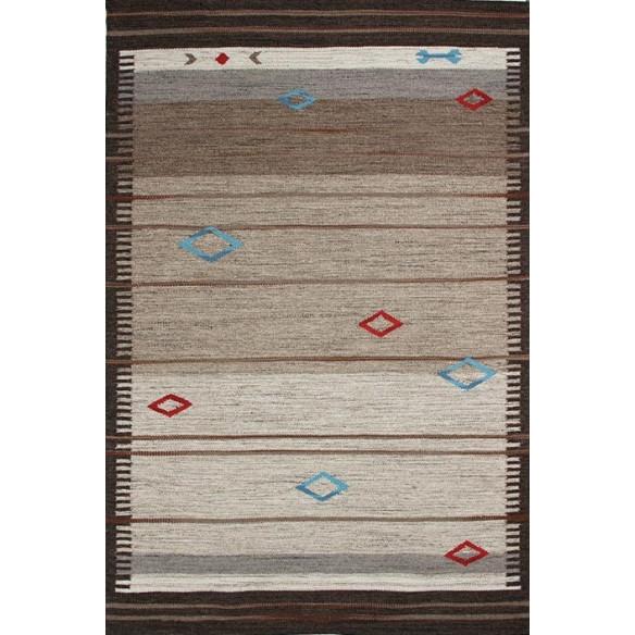 Tapis Kilim motifs