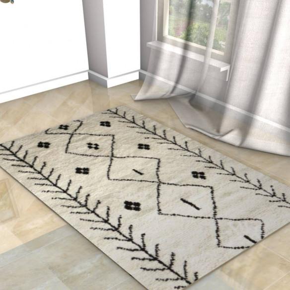 Berber carpet for living room