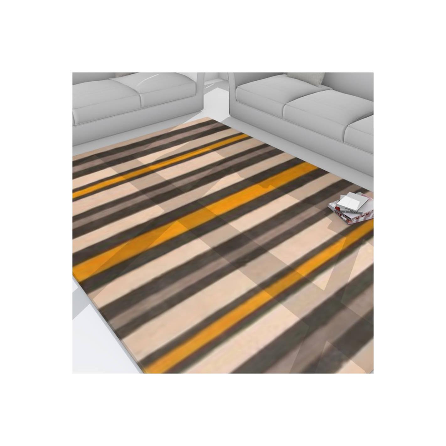 tapis kilim ray multicolor margoom. Black Bedroom Furniture Sets. Home Design Ideas