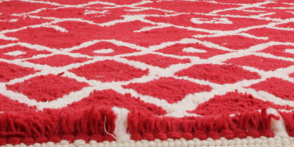 Wool carpets and its benefits